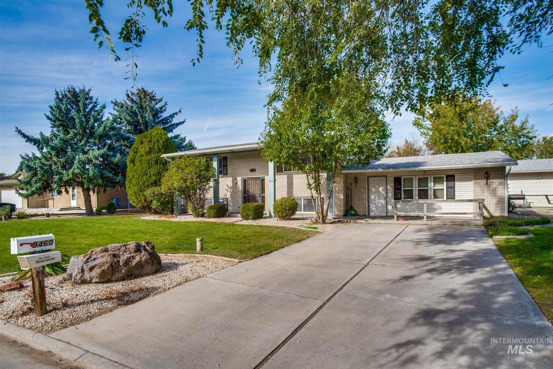 Photo of 9460 W Martingale Dr, Boise, ID 83709 (MLS # 98784673)