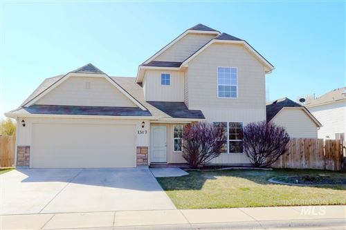Photo of 1317 W. Aberdeen Ave., Nampa, ID 83686 (MLS # 98762675)