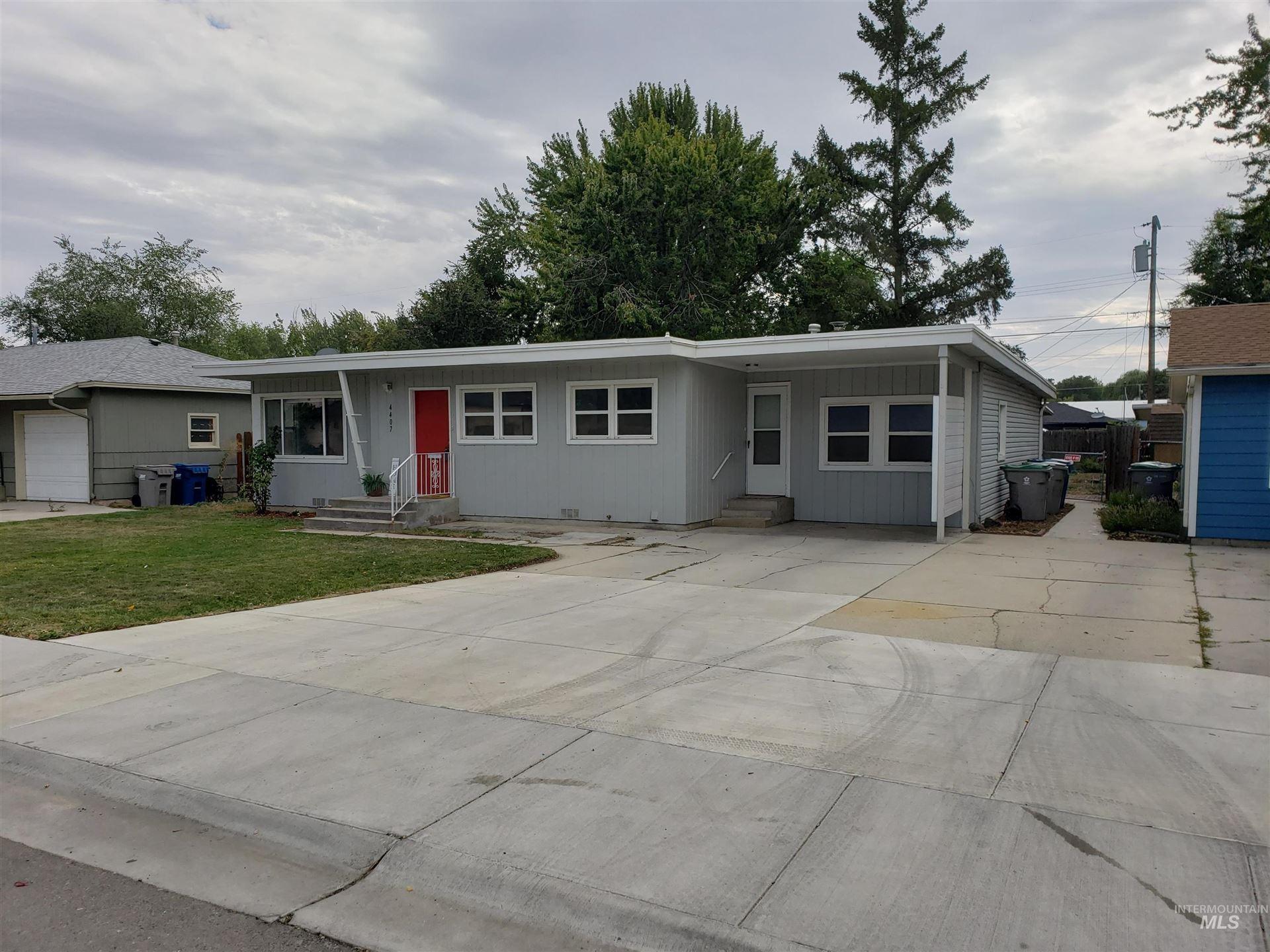4407 W Clark, Boise, ID 83705 - MLS#: 98819675