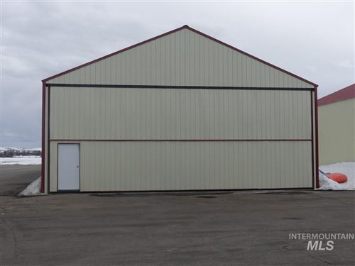 Photo of TBD Airport Road, Council, ID 83612 (MLS # 98759676)