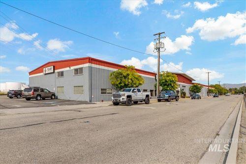 Photo of 5656 W Morris Hill Rd, Boise, ID 83706 (MLS # 98816677)