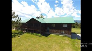 Photo of 11087 Twin View Rd, Cascade, ID 87611 (MLS # 98733678)