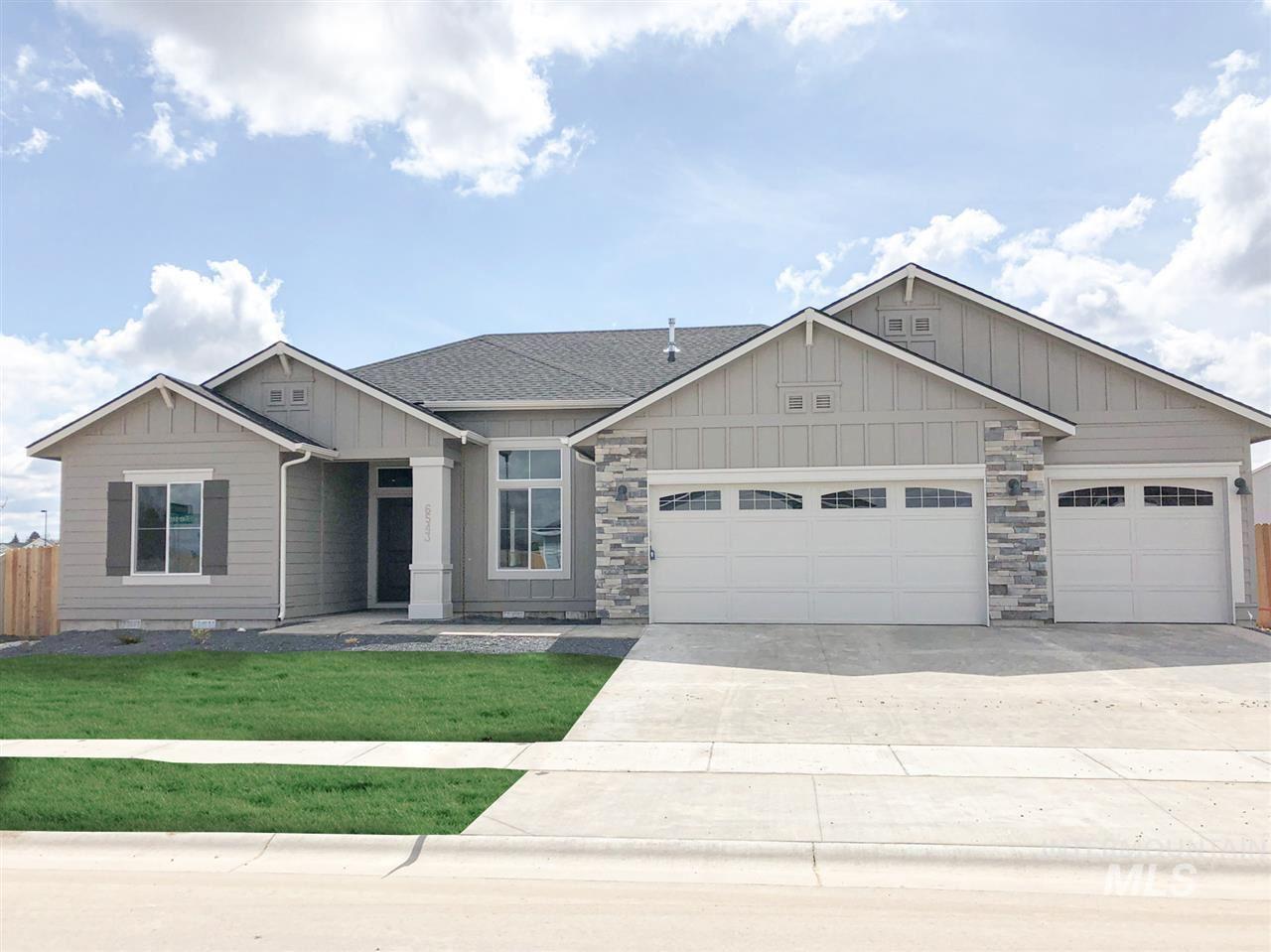 6543 E Benson St., Nampa, ID 83687 - MLS#: 98761678