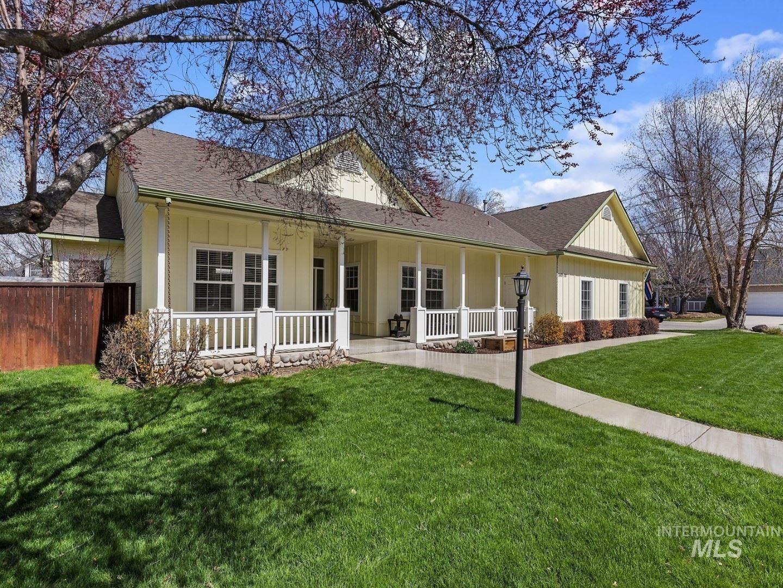 Photo of 14088 W Battenberg CT, Boise, ID 83713 (MLS # 98798679)