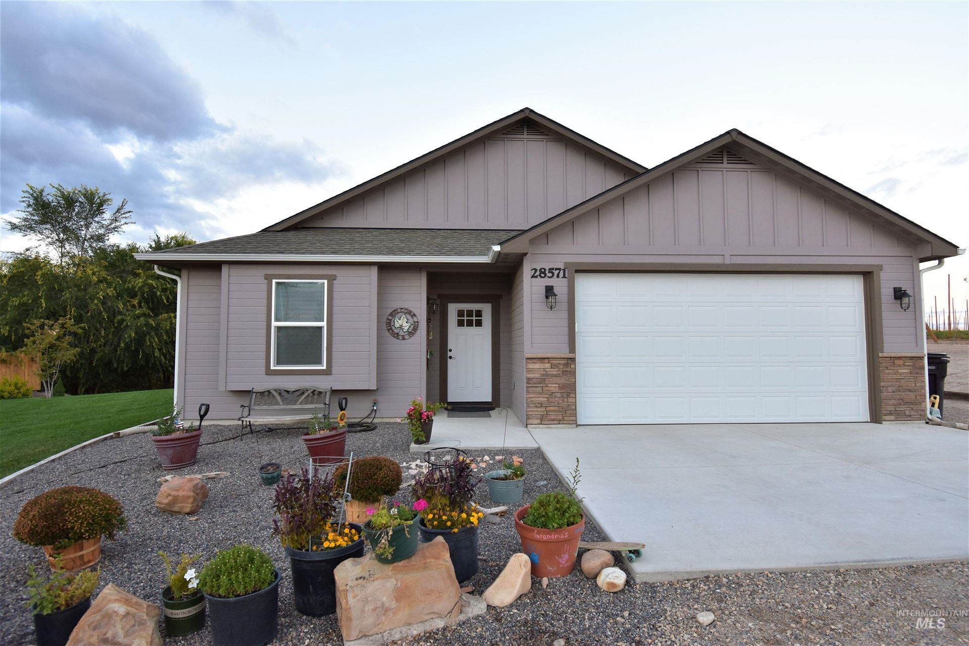 28571 Awesome Ln, Parma, ID 83660 - MLS#: 98820679
