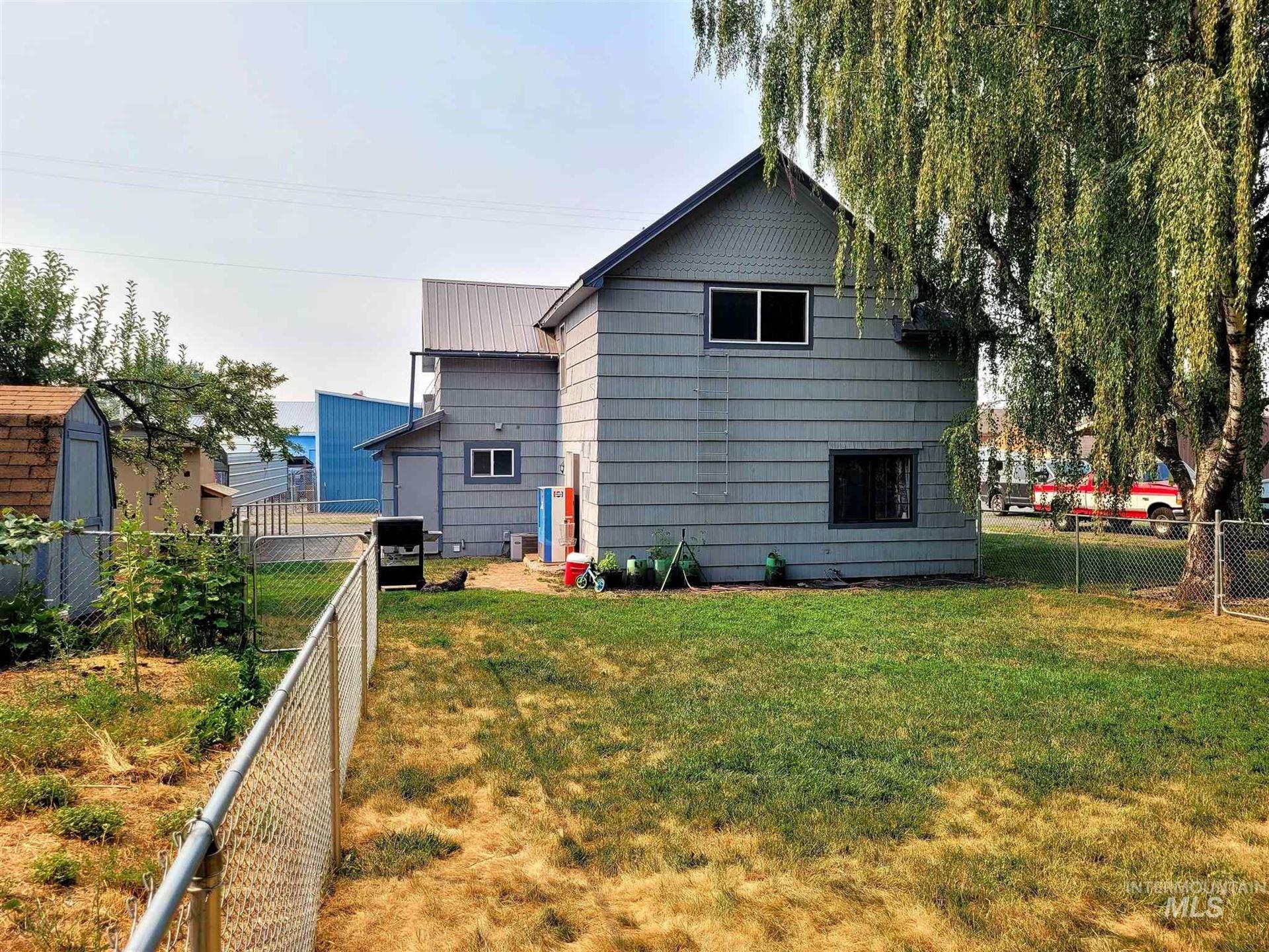 Photo of 112 S Tamarack St., Genesee, ID 83832 (MLS # 98810680)