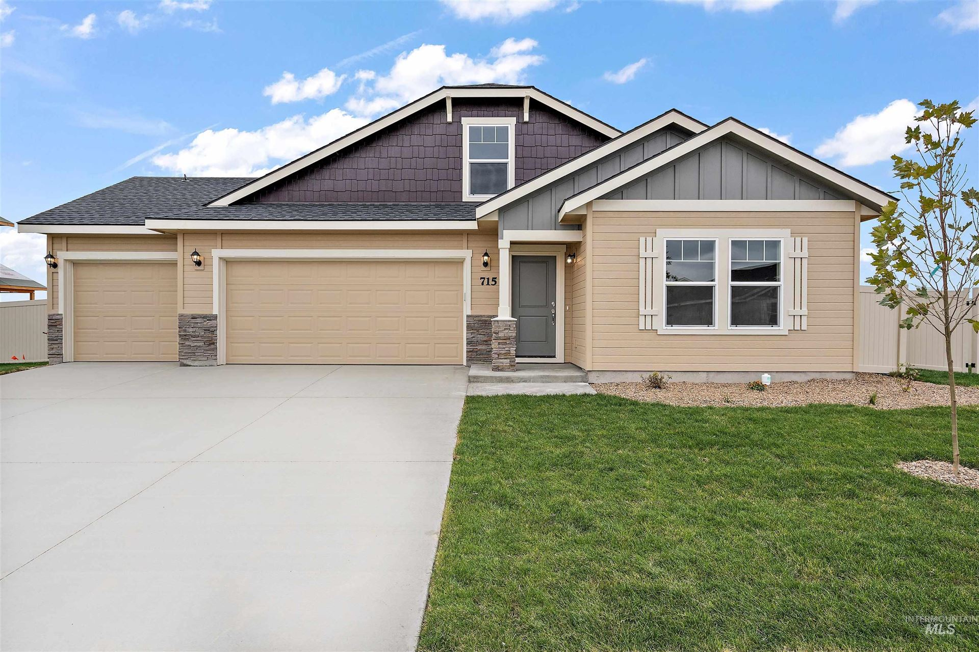 715 SW Raelynn St., Mountain Home, ID 83647 - MLS#: 98812681