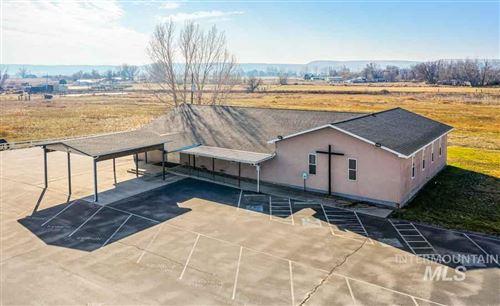 Photo of 9777 W Highway 52, Emmett, ID 83617 (MLS # 98787682)