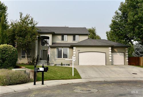 Photo of 12981 W Goldenbrook Ct, Boise, ID 83713 (MLS # 98780683)