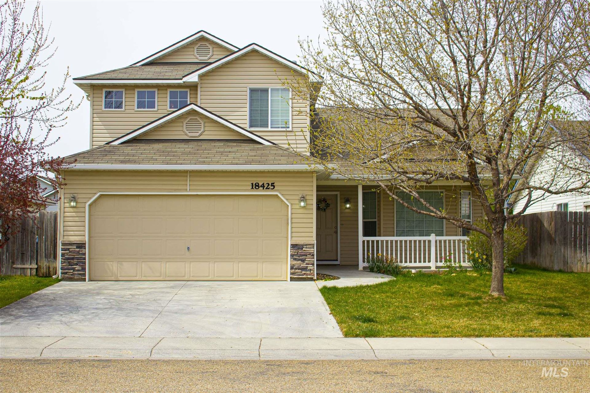 Photo of 18425 Viceroy Place, Nampa, ID 83687 (MLS # 98799684)