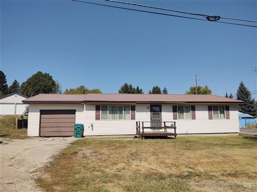 Photo of 308 W Patterson Ave, Cascade, ID 83611 (MLS # 98819685)
