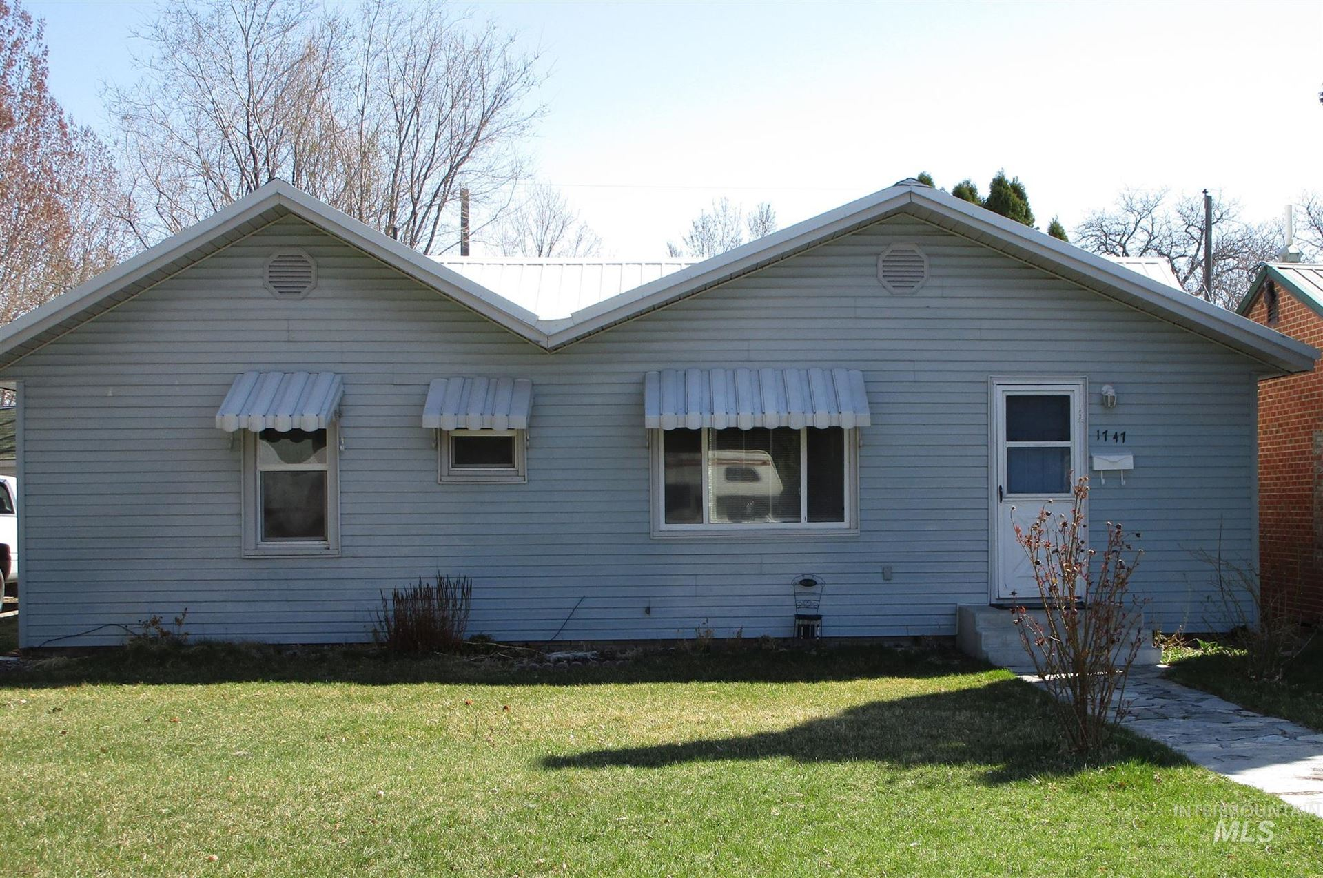 Photo of 1747 Albion Ave., Burley, ID 83318 (MLS # 98798685)