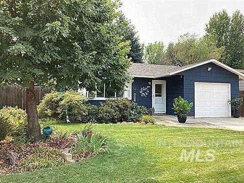 Photo of 1489 E Greensboro, Boise, ID 83706 (MLS # 98817687)