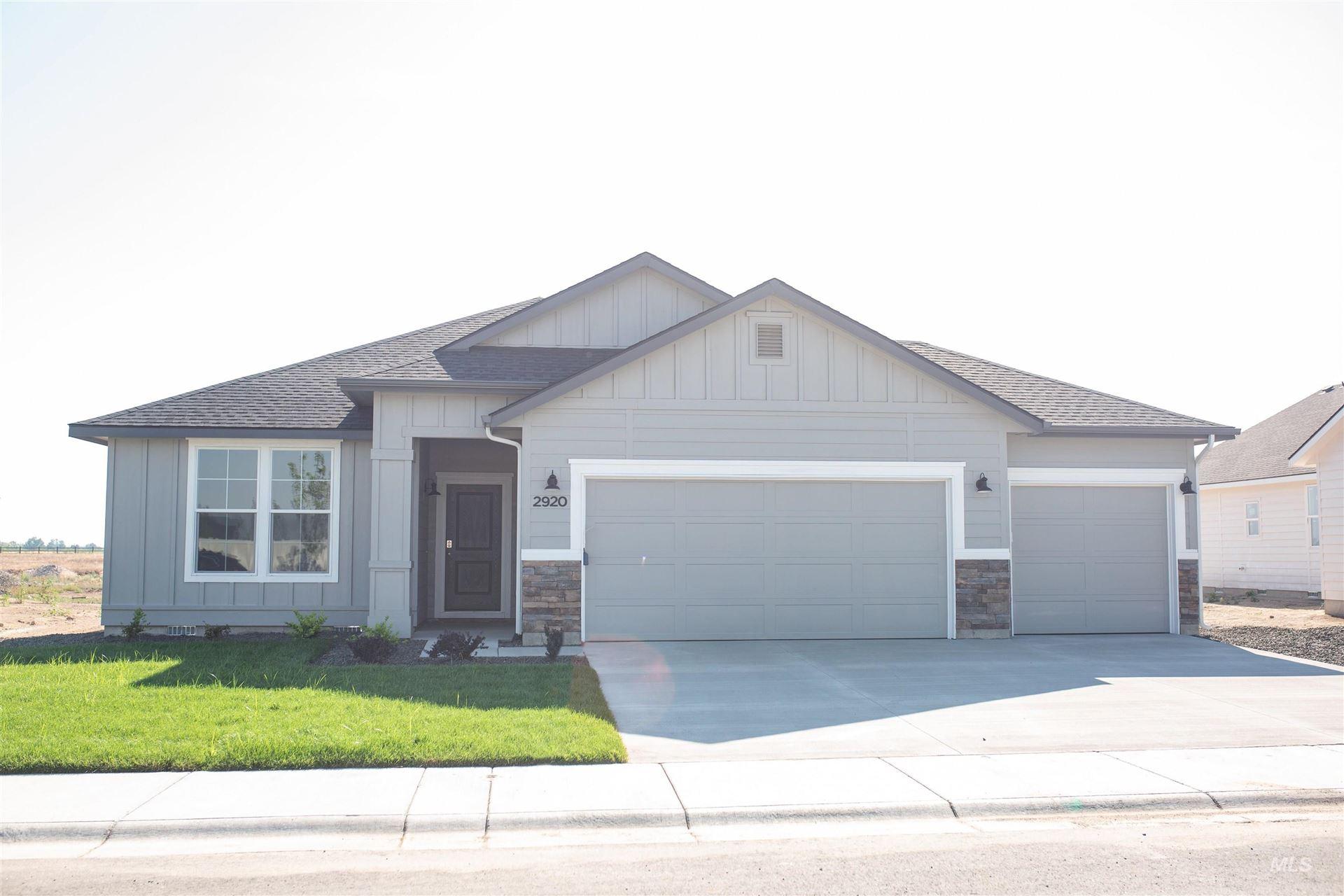 2920 N Sunset Farm Ave, Kuna, ID 83634 - MLS#: 98812688