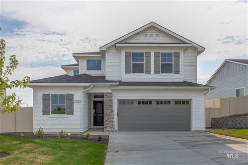 Photo of 2370 S Knotty Timber Pl, Meridian, ID 83642 (MLS # 98772689)