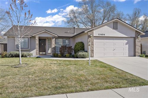 Photo of 13454 W Fig Street, Boise, ID 83713 (MLS # 98799689)