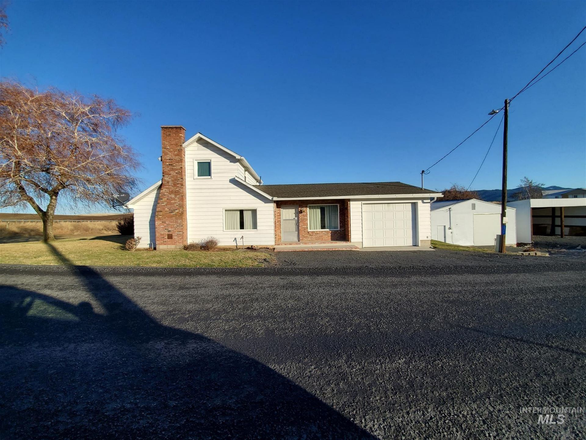 Photo of 2711 Foothill Rd., Moscow, ID 83843 (MLS # 98790689)