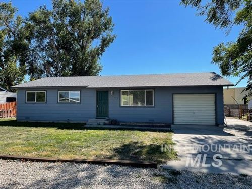 Photo of 509 W Montana Ave, Homedale, ID 83628 (MLS # 98819690)