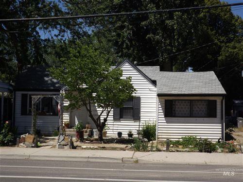 Photo of 517 Latah, Boise, ID 83705 (MLS # 98807691)