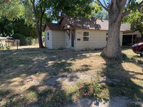 Photo of 1803 S Montana Ave, Caldwell, ID 83605 (MLS # 98819692)