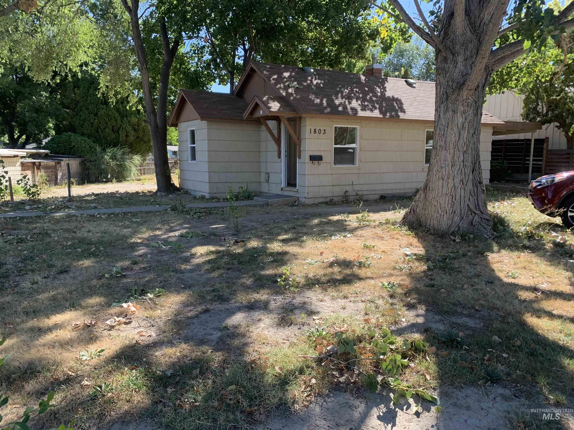 1803 S Montana Ave, Caldwell, ID 83605 - MLS#: 98819692