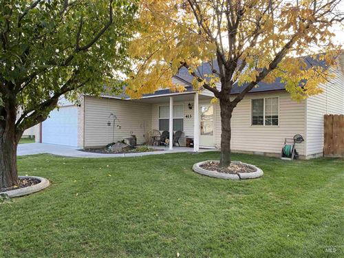Photo of 413 Marble Valley Way, Caldwell, ID 83605 (MLS # 98822693)
