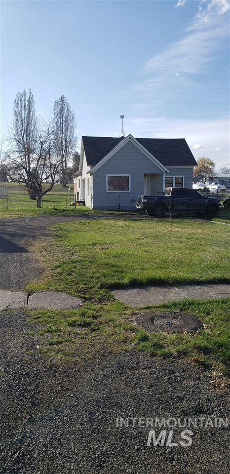 Photo of 812 N State, Grangeville, ID 83530 (MLS # 98763693)