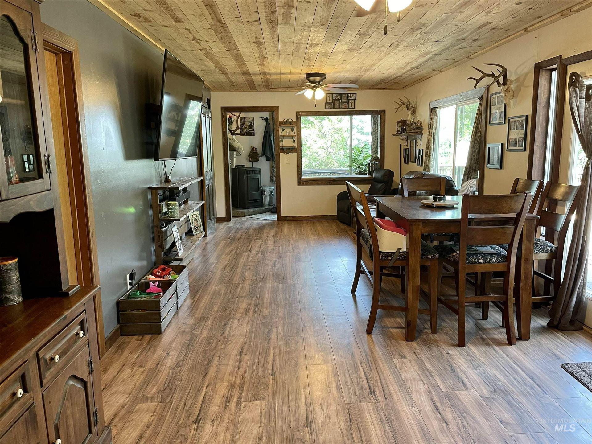 Photo of 1025 Pine, Potlatch, ID 83855 (MLS # 98813693)