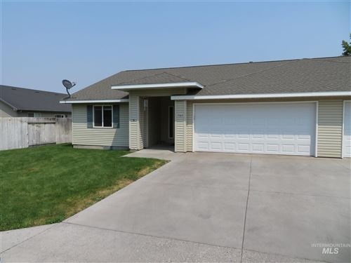 Photo of 562 and 564 Filer Ave W, Twin Falls, ID 83341 (MLS # 98810696)