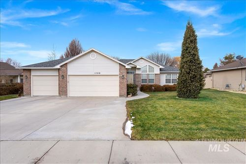 Photo of 1108 Creekside Ave., Nampa, ID 83686 (MLS # 98754697)
