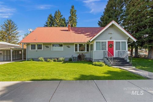 Photo of 534 5th Ave. E., Gooding, ID 83330-1406 (MLS # 98811697)