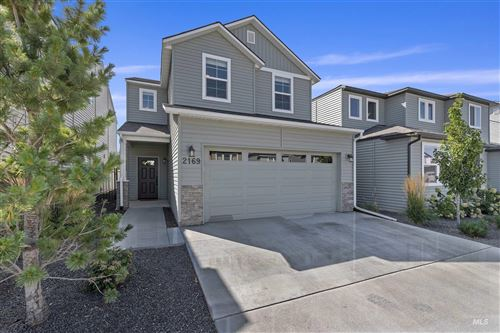 Photo of 2169 E Sharptail St, Meridian, ID 83646 (MLS # 98819698)