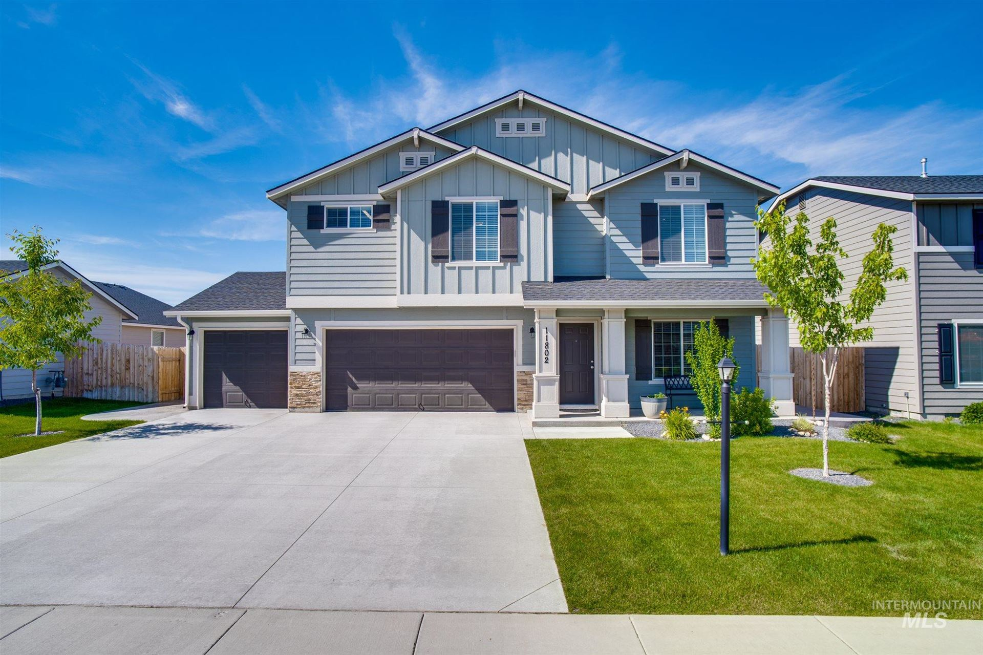 Photo of 11802 Wilmington St, Caldwell, ID 83605 (MLS # 98768698)