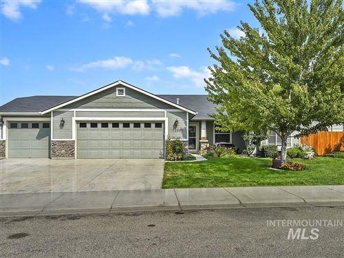 Photo of 9388 S Cherry Apple Ave, Kuna, ID 83634 (MLS # 98819700)