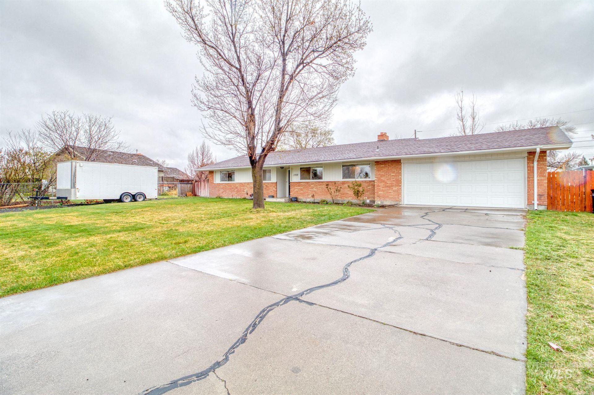 Photo of 2159 Alta Vista Circle, Twin Falls, ID 83301 (MLS # 98799700)