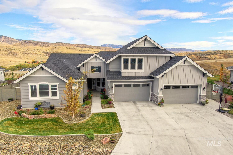 11550 N Barn Owl Way, Boise, ID 83714 - MLS#: 98822700