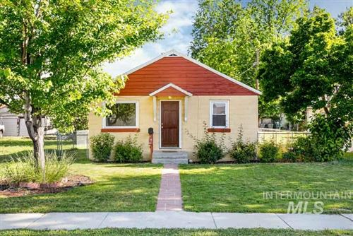 Photo of 330 E Broadway ave., Meridian, ID 83642 (MLS # 98772701)