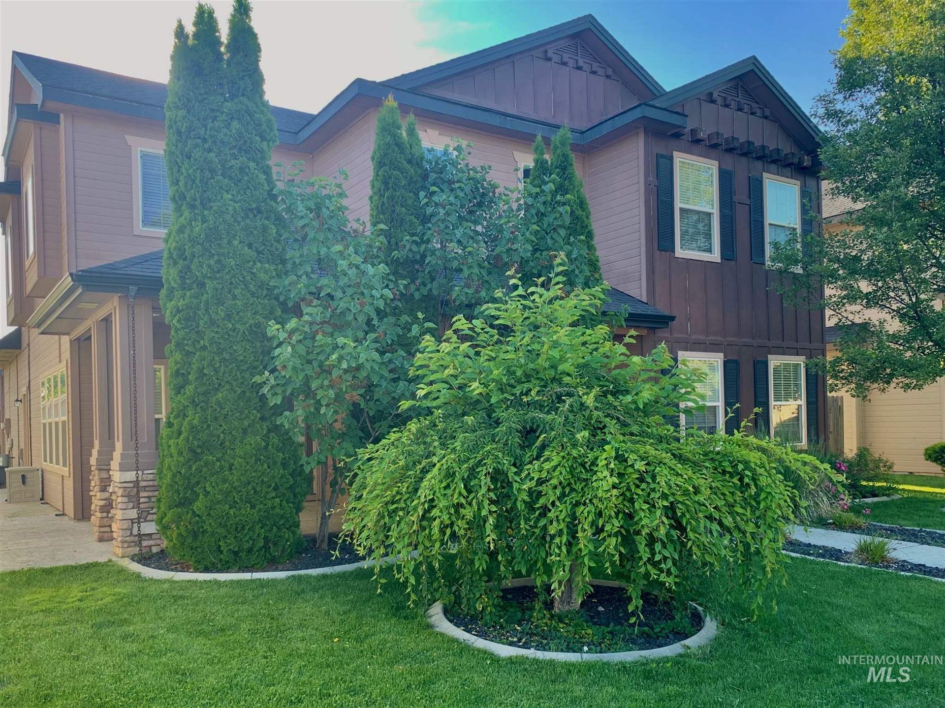 Photo of 4773 S Silvermaple, Boise, ID 83709 (MLS # 98768701)