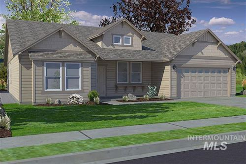 Photo of 6693 S Silver Spur Way #Lot 37 Block 2 Baser, Boise, ID 83709 (MLS # 98762702)