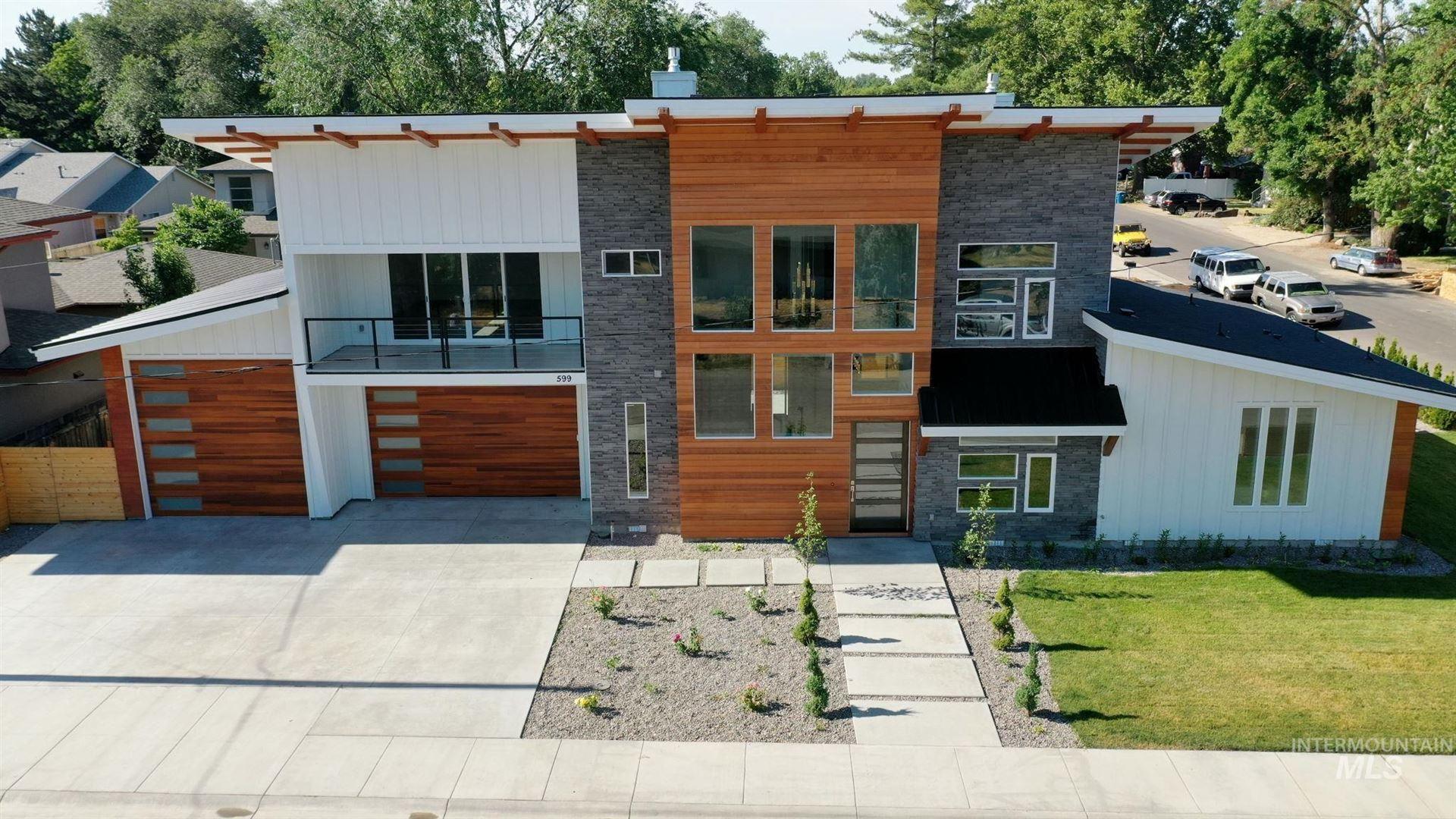 599 Warren St., Boise, ID 83706 - MLS#: 98811703