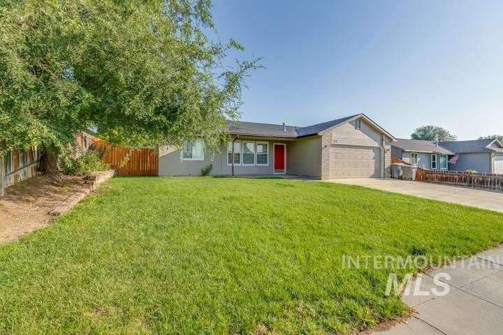 72 S Peppermint Dr, Nampa, ID 83687 - MLS#: 98781704