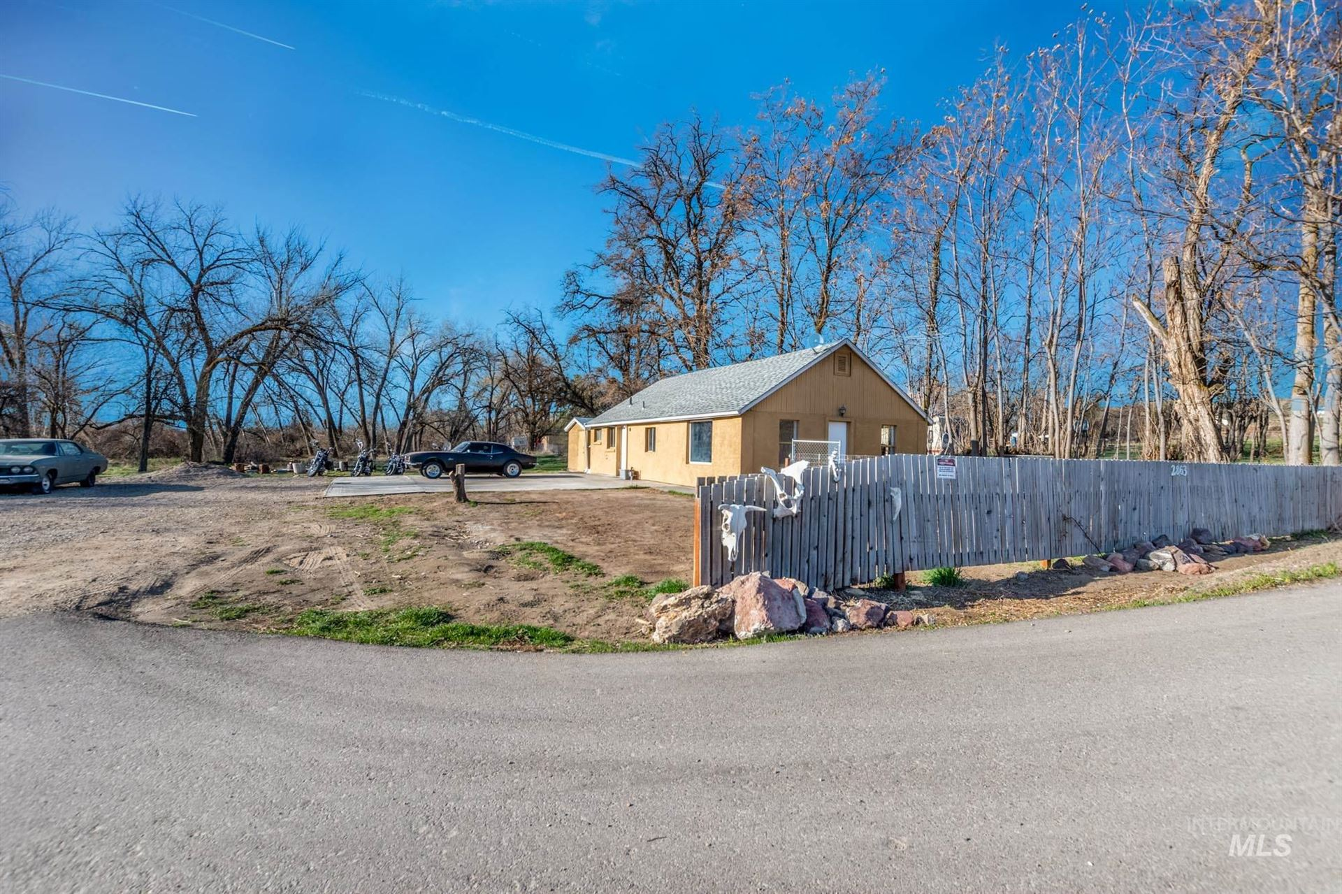 Photo of 2863 State Hwy 19, Homedale, ID 83628 (MLS # 98798705)