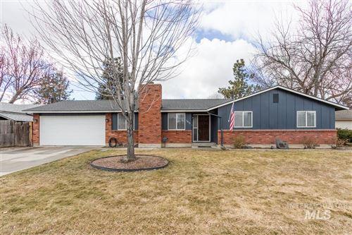 Photo of 3237 N Jullion St, Boise, ID 83704 (MLS # 98794706)