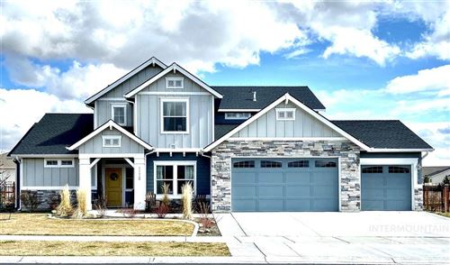 Photo of 1178 N Foudy Ln, Eagle, ID 83616 (MLS # 98760707)