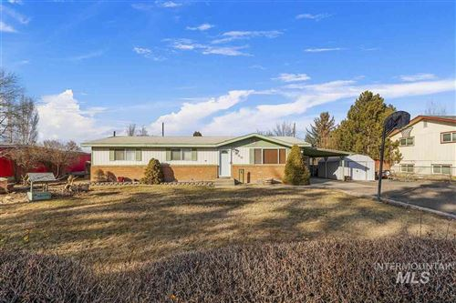 Photo of 380 W 4th, Wendell, ID 83355 (MLS # 98757708)