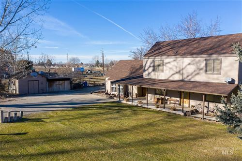 Photo of 6030 W Moon Valley Rd., Eagle, ID 83616 (MLS # 98789708)
