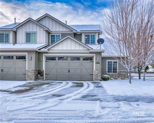 Photo of 2086 W Pine Ave, Meridian, ID 83642 (MLS # 98754709)