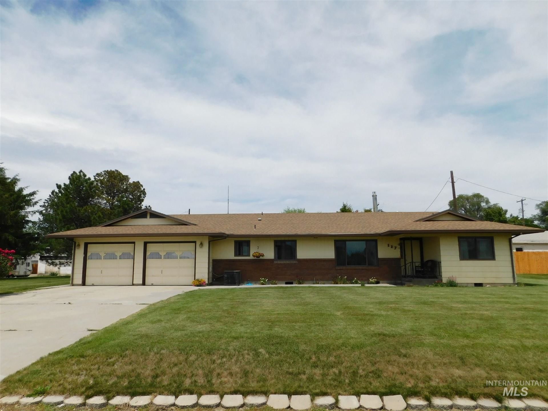 127 E Colorado, Homedale, ID 83628 - MLS#: 98759709