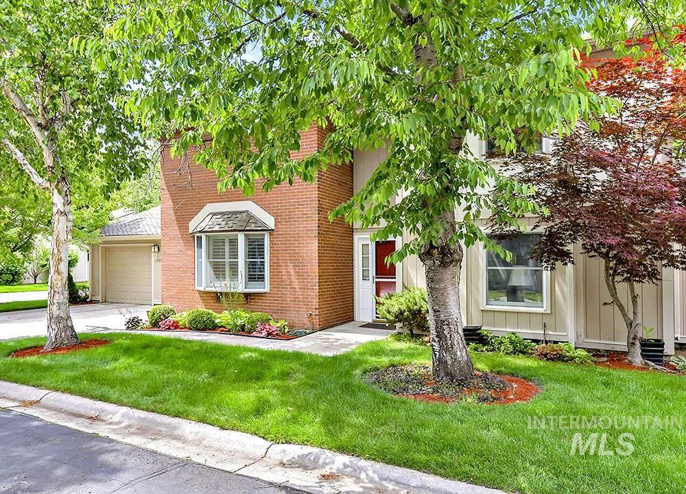 Photo of 1588 E Lenz Ln, Boise, ID 83712 (MLS # 98791710)