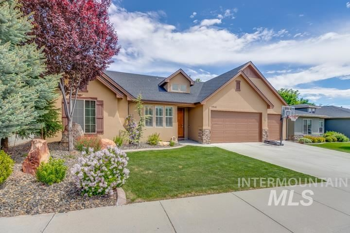 5946 S Icicle Ave, Boise, ID 83709 - MLS#: 98767711